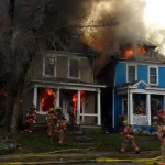 -img1-RAW-VIDEO--Fire-on-Marshall-Avenue-in-Roanoke